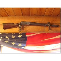 "94 Winchester .32-40 cal. Carbine ""JB"" on Octagon Barrel / Earliest 94 Winchester Smokeless Black powder year of first production  with 4 digit serial number"