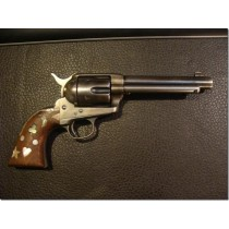 1873 Colt Single Action Army.45 caliber Revolver U.S. Martially Marked