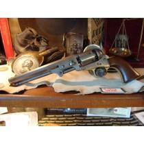 1851 Colt Navy Revolver .36 cal. 6 Shots