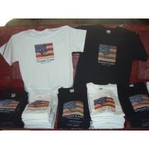 Cowboy Cabin T-Shirt