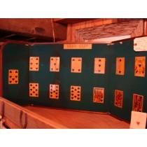 19th Century Faro Board