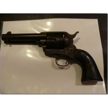 Colt Single Action Army .45 cal. Frontier Six Shooter Belonged to Wm. S. Hart