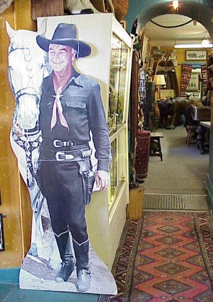 """Hopalong Cassidy """"Fool's Gold"""" /Roy Rogers,Others"""