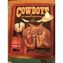 The Cowboy Trappings of the Old West (New)