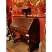 1900's Antique Desk From Glacier National Park  SOLD