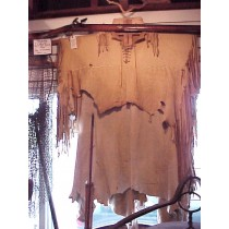 Large Elk Shirt/Dress